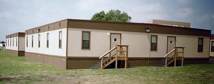 Modular Building Associates - Stock Modular .com