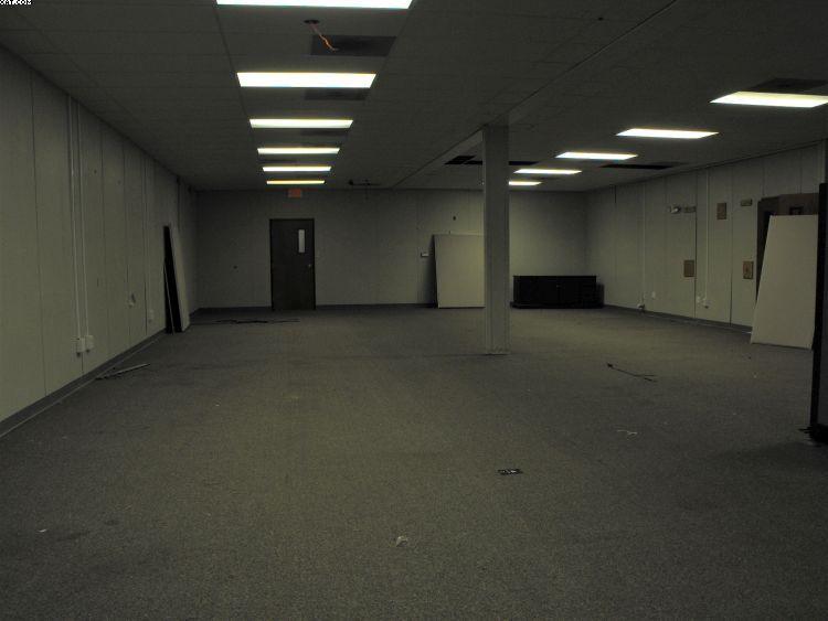Big Open Room