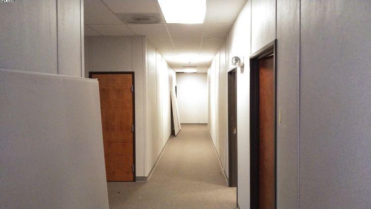 All Hallways Connect
