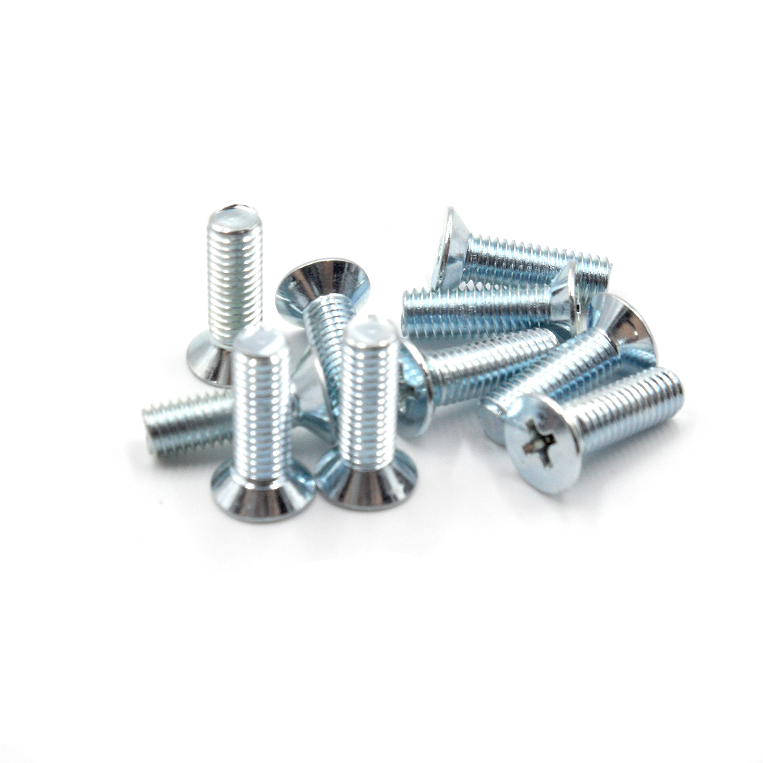 M5 mounting screws