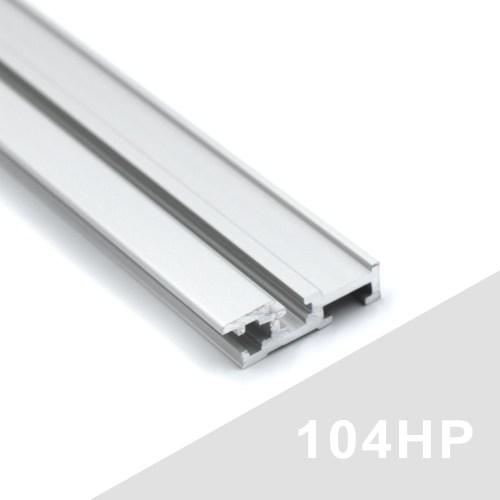 104HP EURORACK RAILS