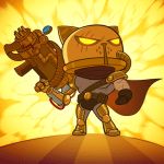 AFK Cats Idle RPG Arena with Epic Battle Heroes APK MODs Unlimited money free Download on Android