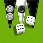 Backgammon Gold 5.0.5 APK MODs Unlimited money free Download on Android