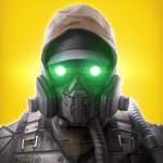 Battle Prime Online Critical Shooter CS FPS PvP APK MODs Unlimited money free Download on Android
