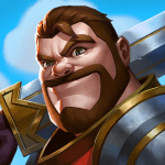 Blaze of Battle APK MODs Unlimited money free Download on Android