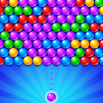 Bubble Shooter Genies APK MODs Unlimited money free Download on Android