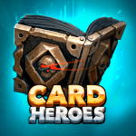 Card Heroes – CCG game with online arena and RPG APK MODs Unlimited money free Download on Android