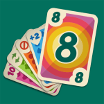 Crazy 8 Multiplayer APK MODs Unlimited money free Download on Android