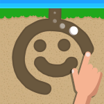 Dig it your way – Ballz Cave APK MODs Unlimited money free Download on Android