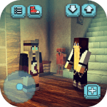 Dream House Craft Design Block Building Games 1.14-minApi23 APK MODs Unlimited money free Download on Android
