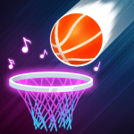 Dunk n Beat APK MODs Unlimited money free Download on Android