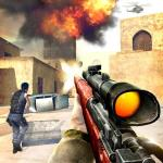 FPS Air Critical Strike war attack APK MODs Unlimited money free Download on Android