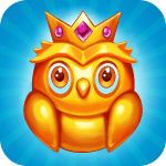 Fancy Blast Puzzle in Fairy Tales 2.4.1 APK MODs Unlimited money free Download on Android