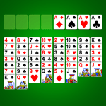 FreeCell APK MODs Unlimited money free Download on Android