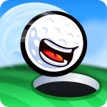 Golf Blitz 1.10.8 APK MODs Unlimited money free Download on Android