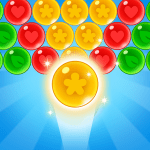 Happy Bubble Shoot n Pop APK MODs Unlimited money free Download on Android