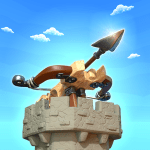 Idle Arrows 1.30.0 APK MODs Unlimited money free Download on Android