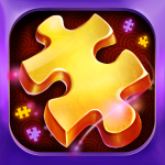 Jigsaw Puzzles Epic APK MODs Unlimited money free Download on Android