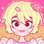 Lily Story Dress Up Game APK MODs Unlimited money free Download on Android