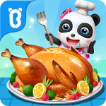 Little Pandas Restaurant APK MODs Unlimited money free Download on Android
