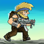 Metal Soldiers 2 APK MODs Unlimited money free Download on Android