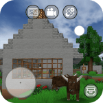 Mini Block Craft 6.5.2.mc APK MODs Unlimited money free Download on Android
