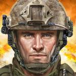 Modern War 7.1.7 APK MODs Unlimited money free Download on Android