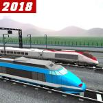 Russian Train Simulator 2020 APK MODs Unlimited money free Download on Android