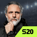 SEASON 20 Pro Soccer Manager APK MODs Unlimited money free Download on Android