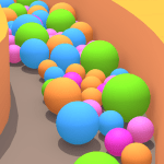 Sand Balls 1.5.0 APK MODs Unlimited money free Download on Android