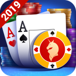 Sohoo Poker-Texas Holdem Poker APK MODs Unlimited money free Download on Android