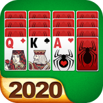 Spider Solitaire APK MODs Unlimited money free Download on Android