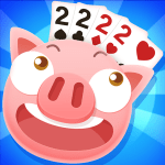 Tien Len Mien Nam – Thirteen Card Game Pig Hunter 1.7.5 APK MODs Unlimited money free Download on Android