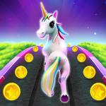 Unicorn Runner 2019 – Running Game APK MODs Unlimited money free Download on Android