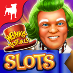 Willy Wonka Slots Free Casino APK MODs Unlimited money free Download on Android