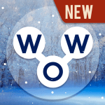 Words of Wonders Crossword to Connect Vocabulary APK MODs Unlimited money free Download on Android