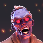 Zombie Shooter-Walking World 1.0.10 APK MODs Unlimited money free Download on Android