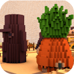 Bikini Bottom City Craft Map 7.0 APK MODs Unlimited money free Download on Android