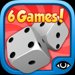 Dice World – 6 Fun Dice Games 11.41 APK MODs Unlimited money free Download on Android