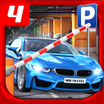 Multi Level 4 Parking 1.1 APK MODs Unlimited money free Download on Android