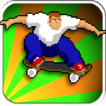 Am Skater 2.0.1 APK MODs Unlimited money free Download on Android