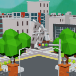 Demolition Crew 1.4 APK MODs Unlimited money free Download on Android