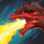 Dragon Champions 1.4.40 APK MODs Unlimited money free Download on Android