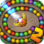 Jungle Marble Blast 2 1.4.9 APK MODs Unlimited money free Download on Android