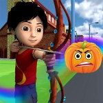 Shiva Archery 1.0.9 APK MODs Unlimited money free Download on Android