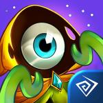 Tap Temple Monster Clicker Idle Game 2.0.0 APK MODs Unlimited money free Download on Android