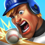 World BaseBall Stars 1.1.3 APK MODs Unlimited money free Download on Android