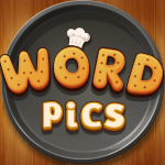 4 Pics 1 Word Cookie 1.26.221 APK MODs Unlimited money free Download on Android