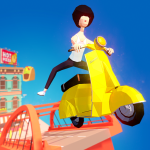 Bad Bridge 1.16 APK MODs Unlimited money free Download on Android