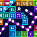Balls Bricks Breaker – Galaxy Shooter 2.9.2093 APK MODs Unlimited money free Download on Android